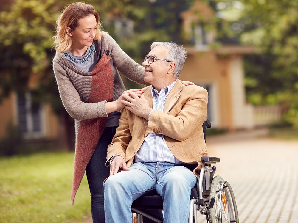Helpful family caregiver tools