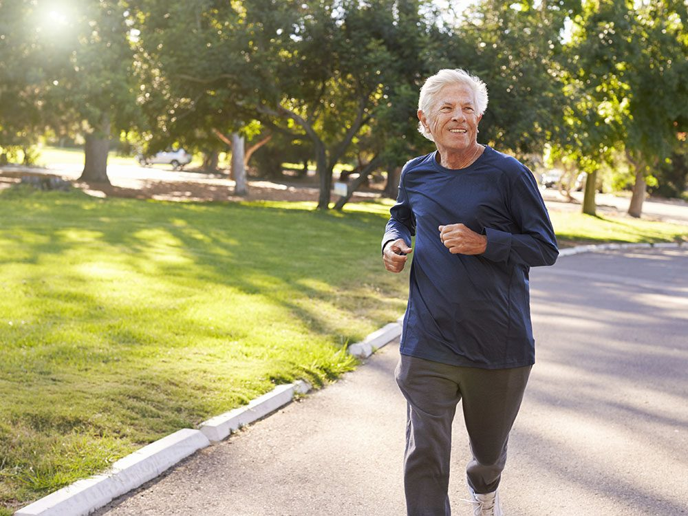 Health studies show risk of exercise-related cardiac arrest minimal