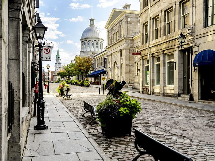 A love letter to Montreal