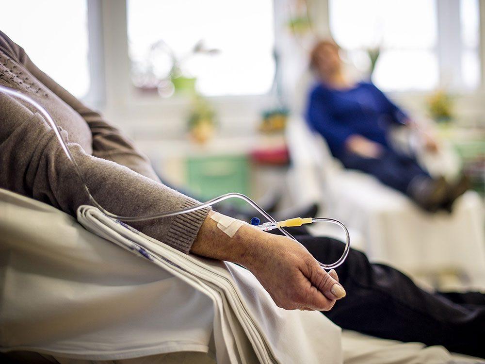 New health studies - chemo brain