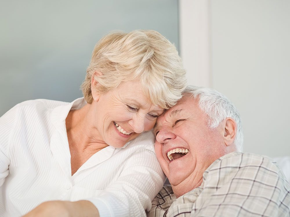 New health studies - hearing loss and memory loss in seniors