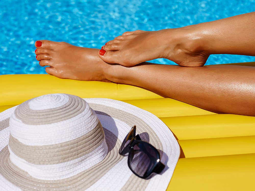 Skin cancer myths you need to stop believing