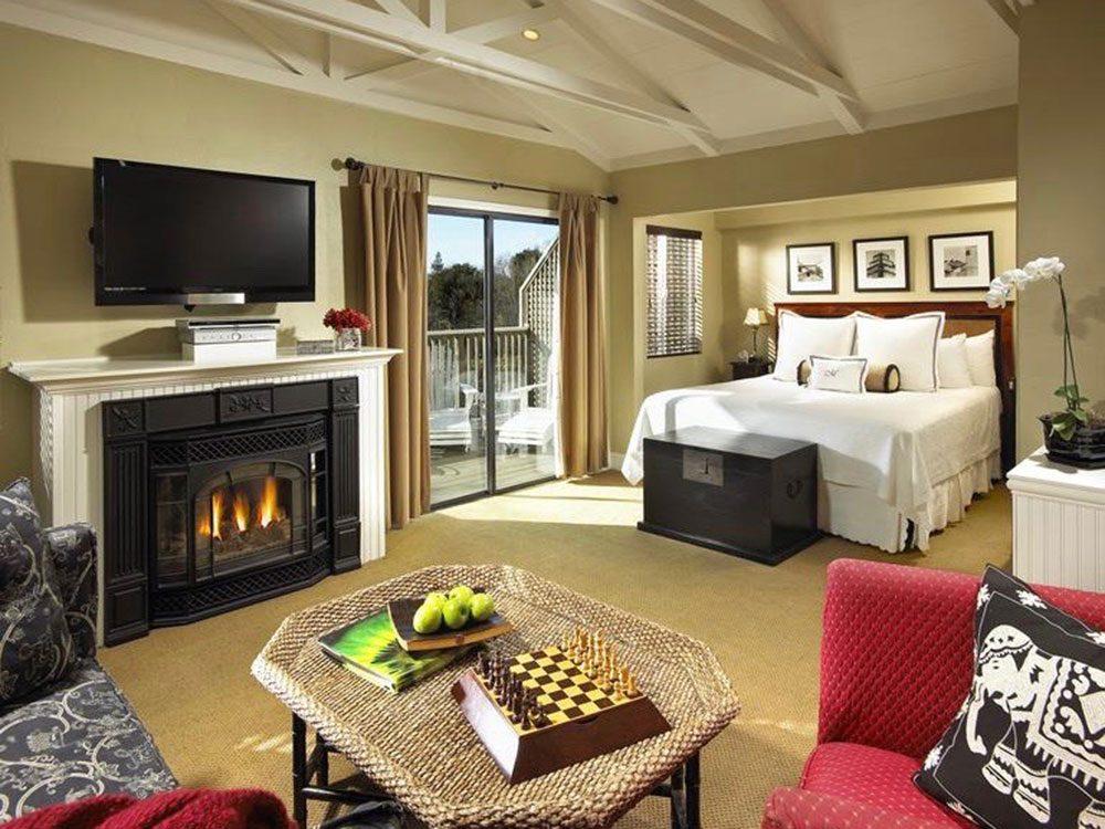 Hotel in Napa Valley
