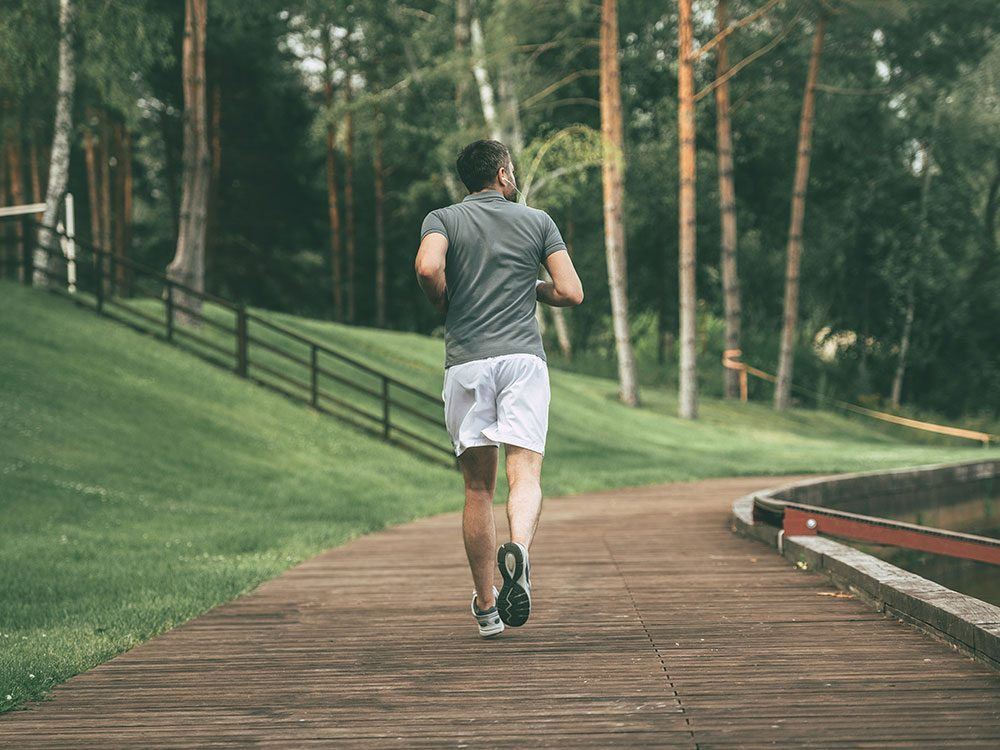 Exercise can raise high-density lipoprotein
