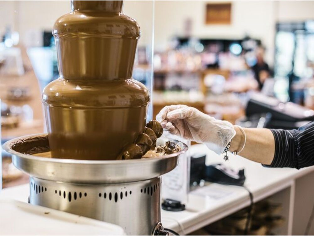 Hunter Valley Chocolate Company, Australia