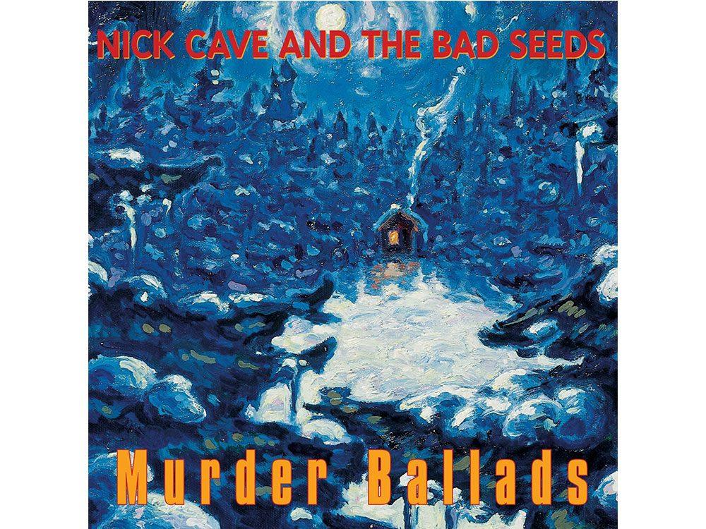 Murder Ballads by Nick Cave