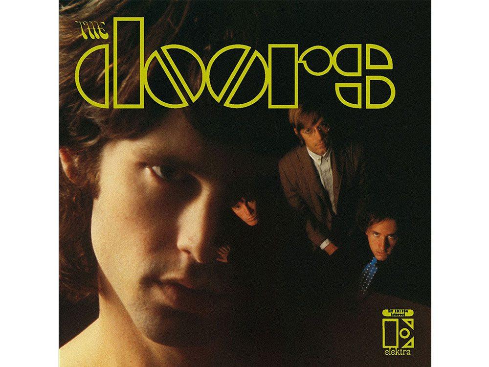 The Doors' debut album