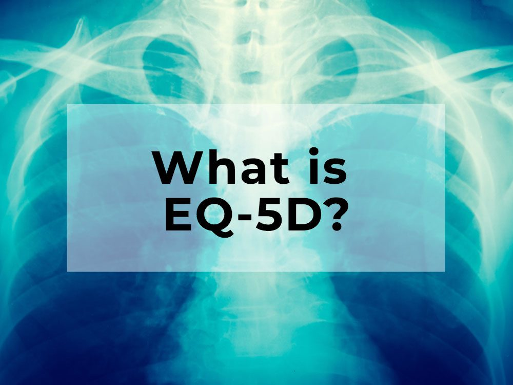 What is EQ-5D?