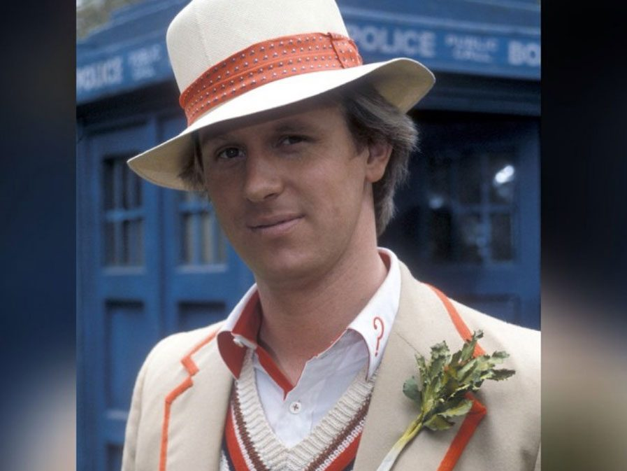 Great Doctor Who quotes: The Fifth Doctor