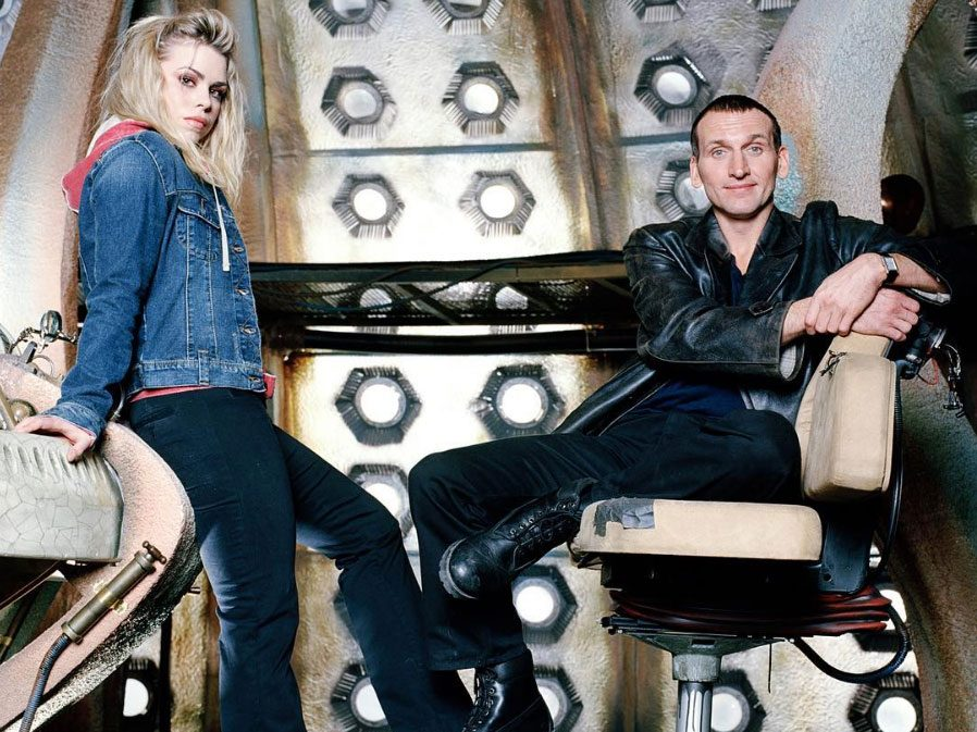 Great Doctor Who Quotes: The Ninth Doctor