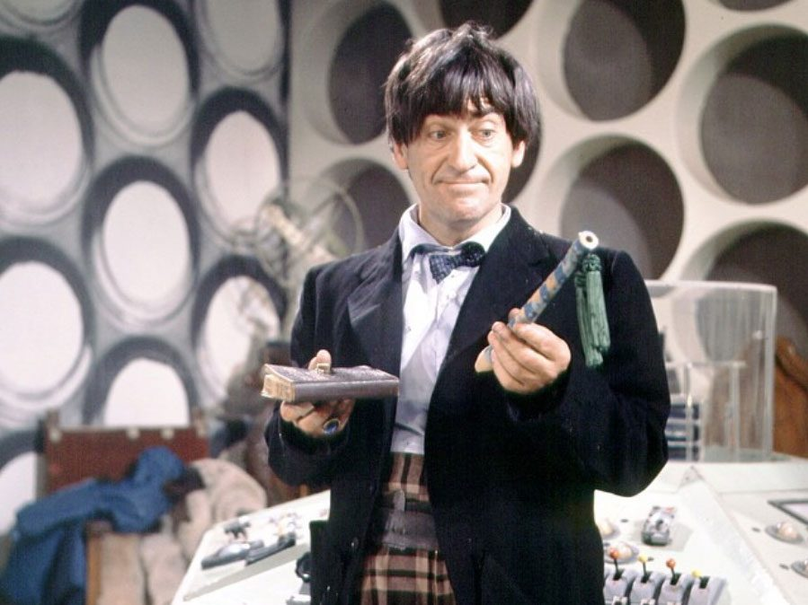 Great Doctor Who quotes: The Second Doctor