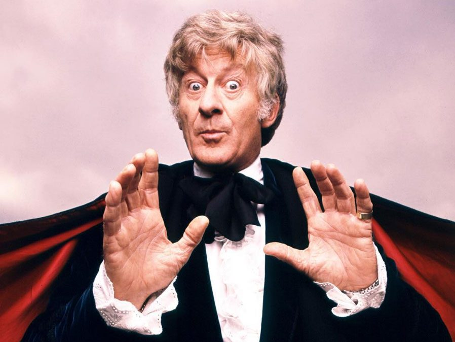 Great Doctor Who quotes: The Third Doctor