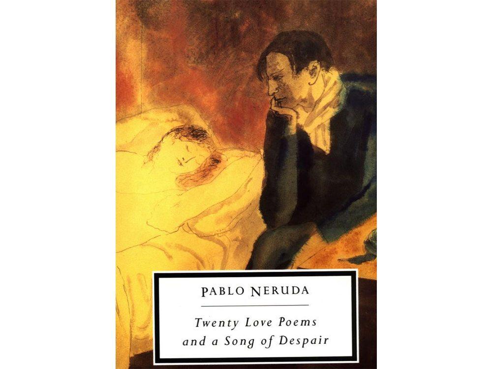 Twenty Love Poems by Pablo Neruda