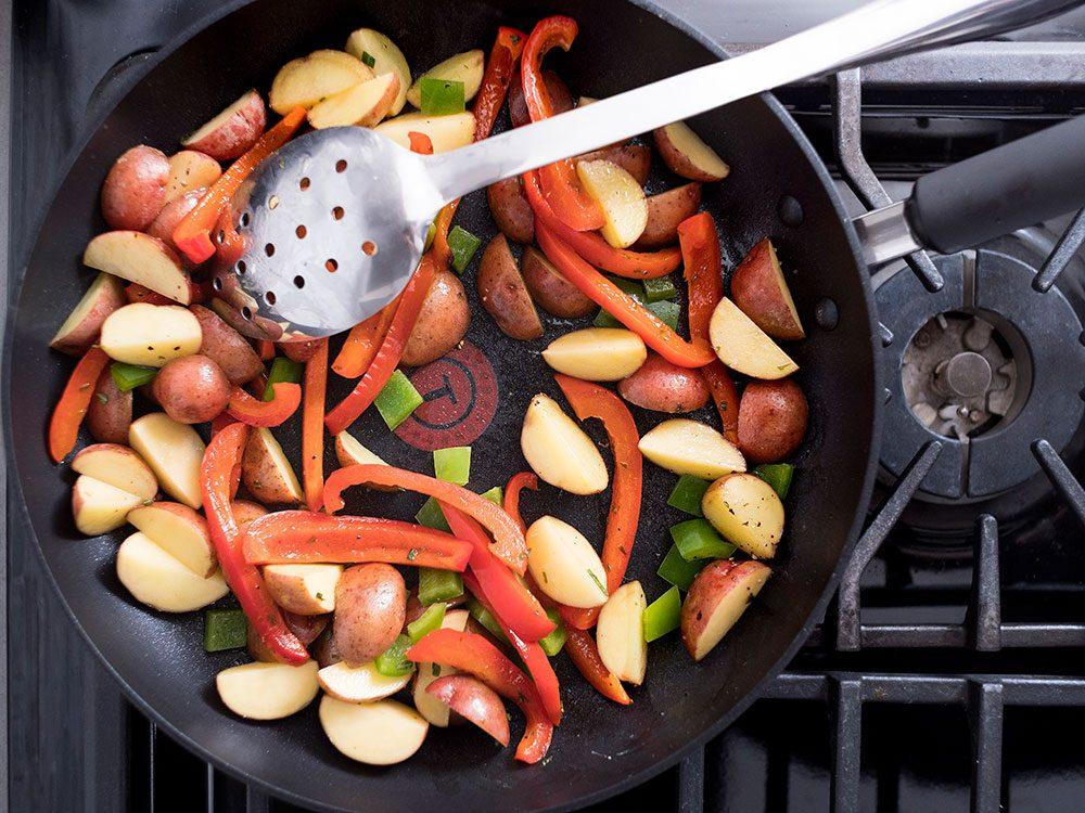 T-Fal Extreme Titanium frying pan