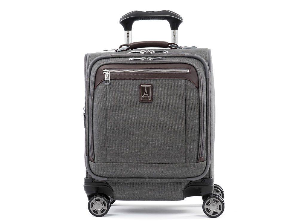 TravelPro Platinum Elite carry-on