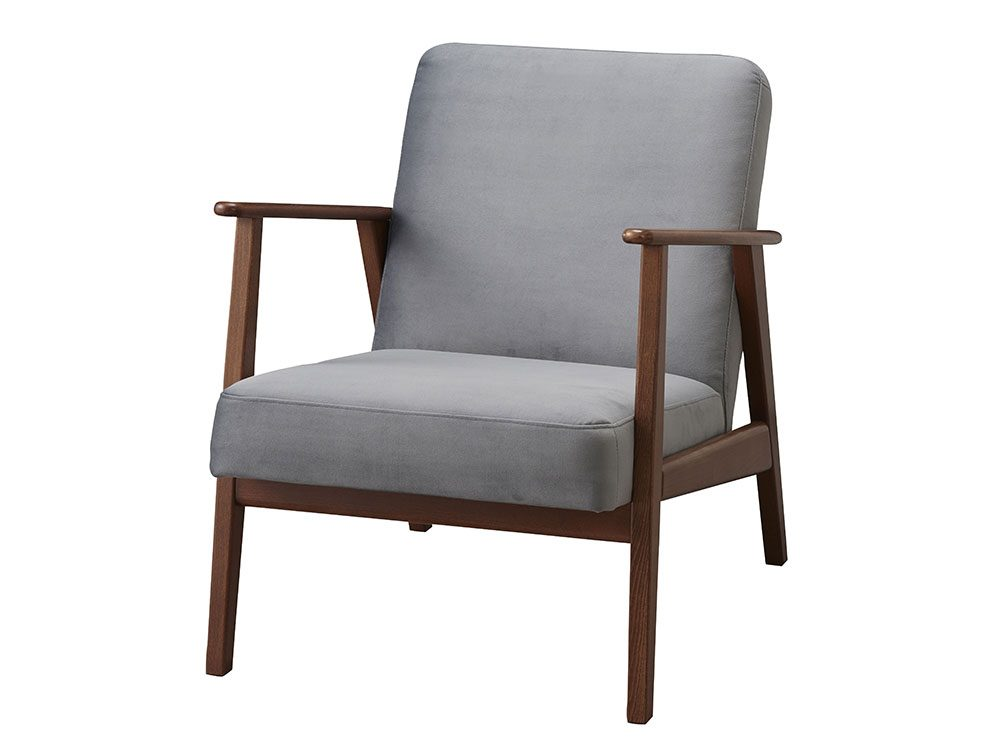 New IKEA Catalogue: Ekenaset armchair