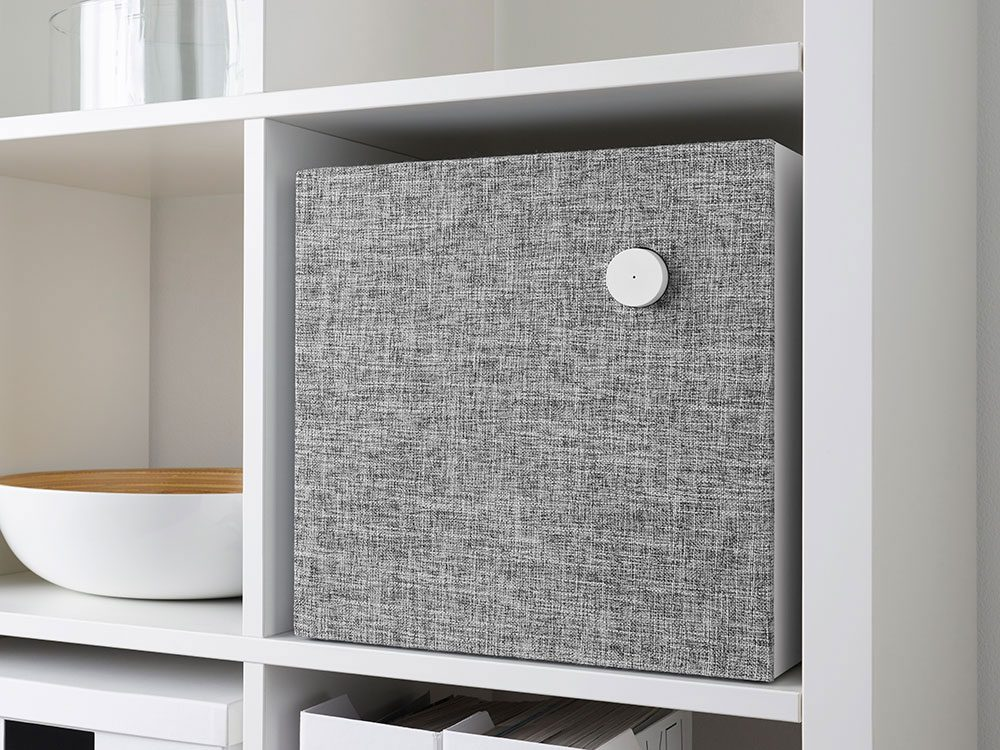 New IKEA Catalogue: Eneby Bluetooth speaker