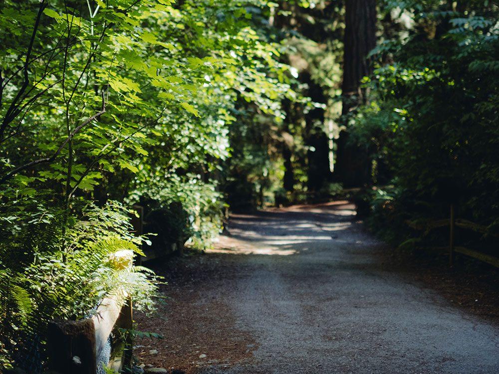 Vancouver North Shore: John Lawson Park