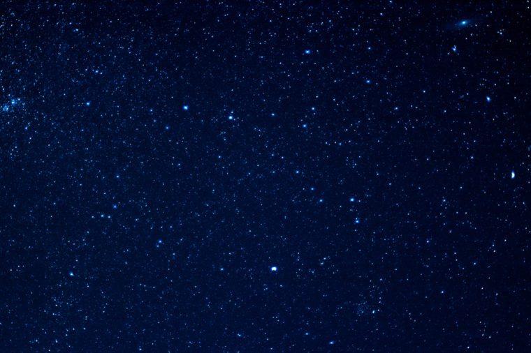 Ocean microplastic outnumbers stars