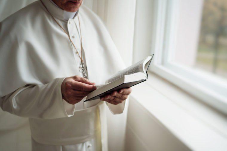 Vatican City pope