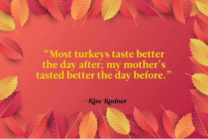 Rita Rudner quote