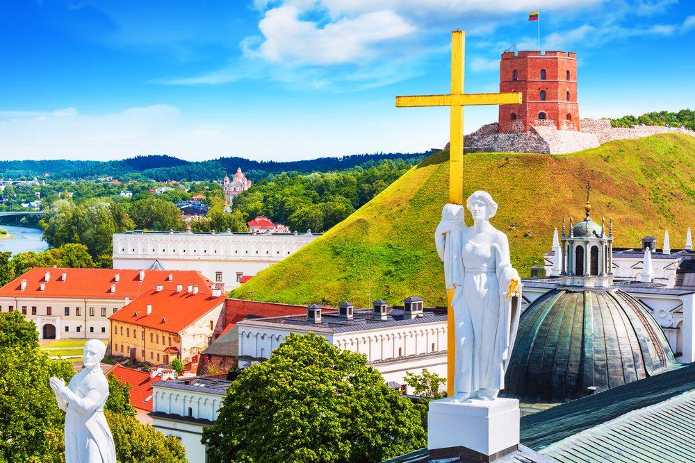 Vilnius, Lithuania
