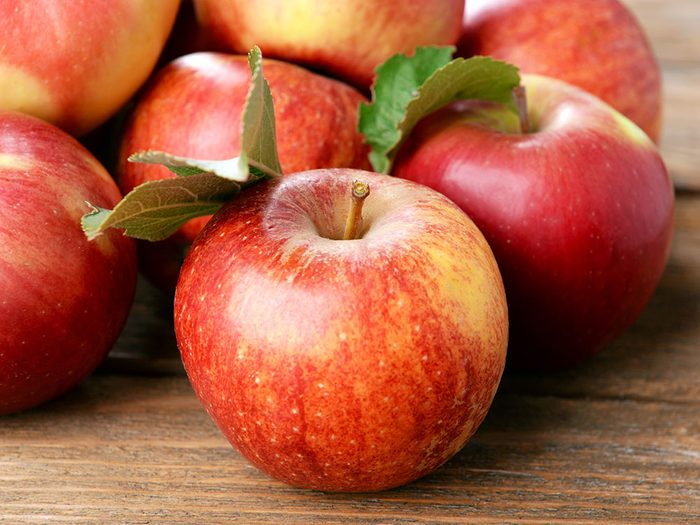 Uses For Apples Around the House