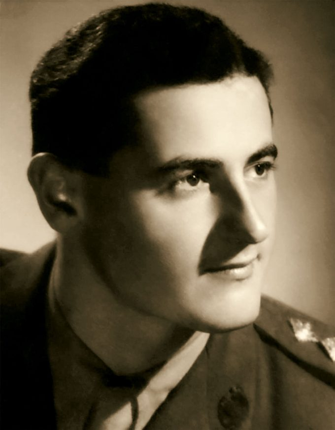 Demeter George Eugene Mulnar