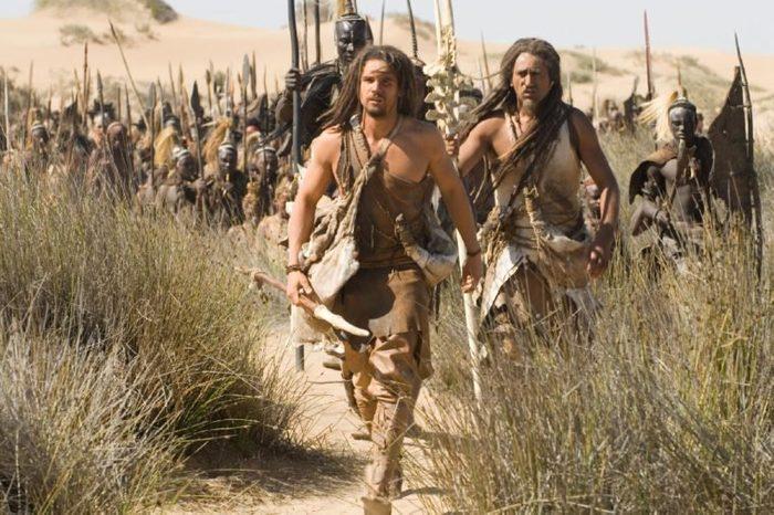 10,000 Years Bc - 2008