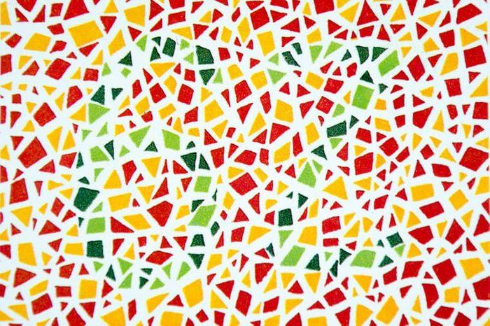 Color-blind-test