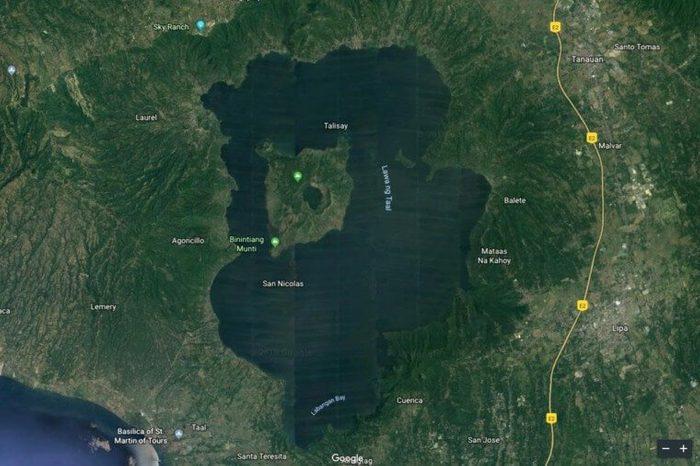 3-Lake inception