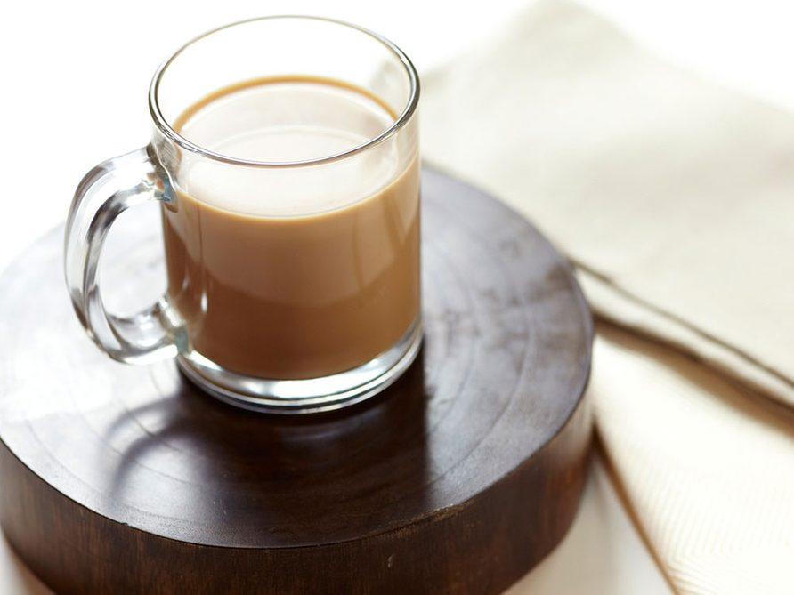 Official Baileys and coffee recipe