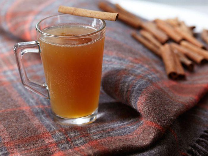 Crown Maple Cider