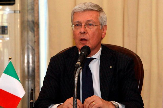 Paolo Romani