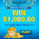 Monthly Payout