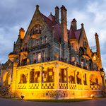 The 10 Most Haunted Places in Canada