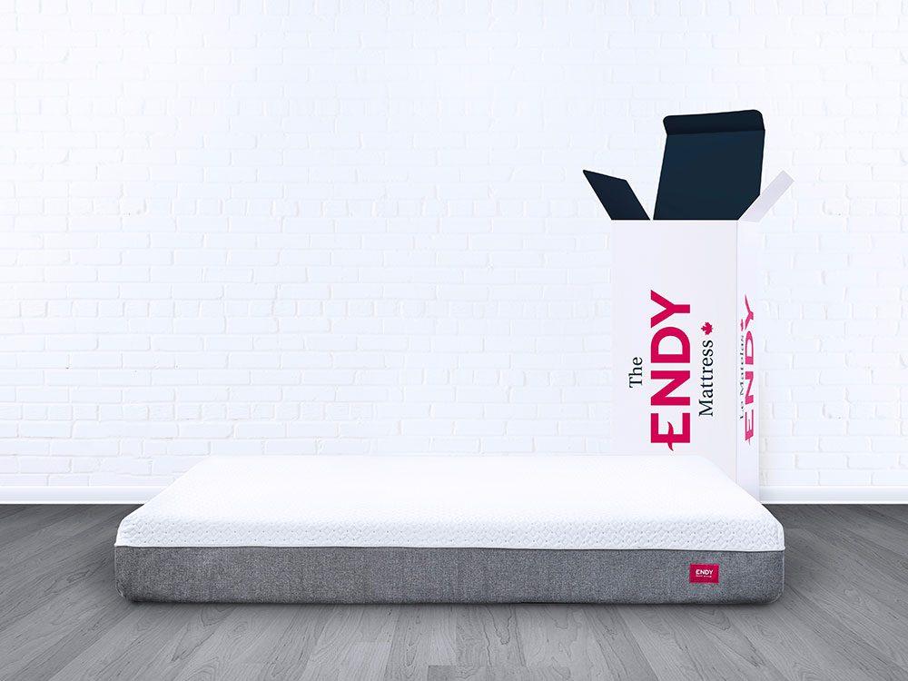 Endy mattress