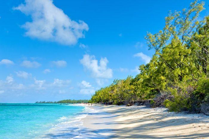 """""""Ile aux Cerfs"""", Mauritius, Africa"""