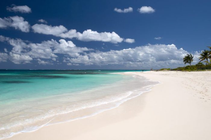 Shoal bay, Anguilla, Caribbean