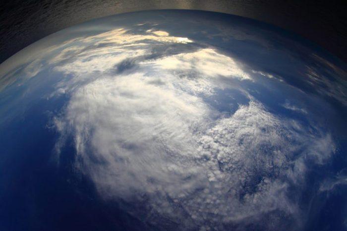 Earth on earth
