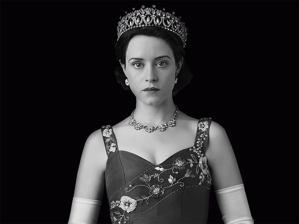 The Crown quotes - Claire Foy as Queen Elizabeth II