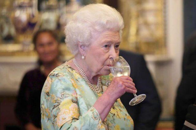 The Queen's Awards for Enterprise, Reception, London, UK - 11 Jul 2017
