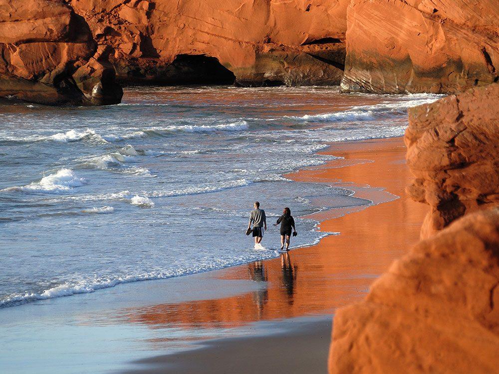 Dune du Sud Beach