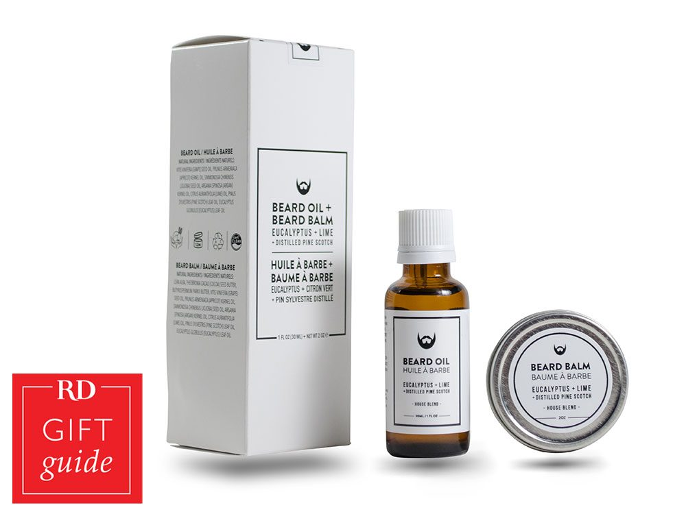 Canadian Gift Guide - Always Bearded beard grooming