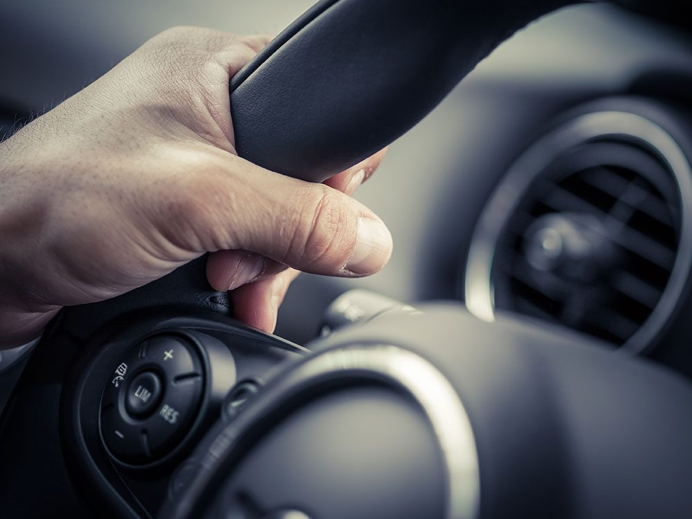 Car maintenance services: Power steering service
