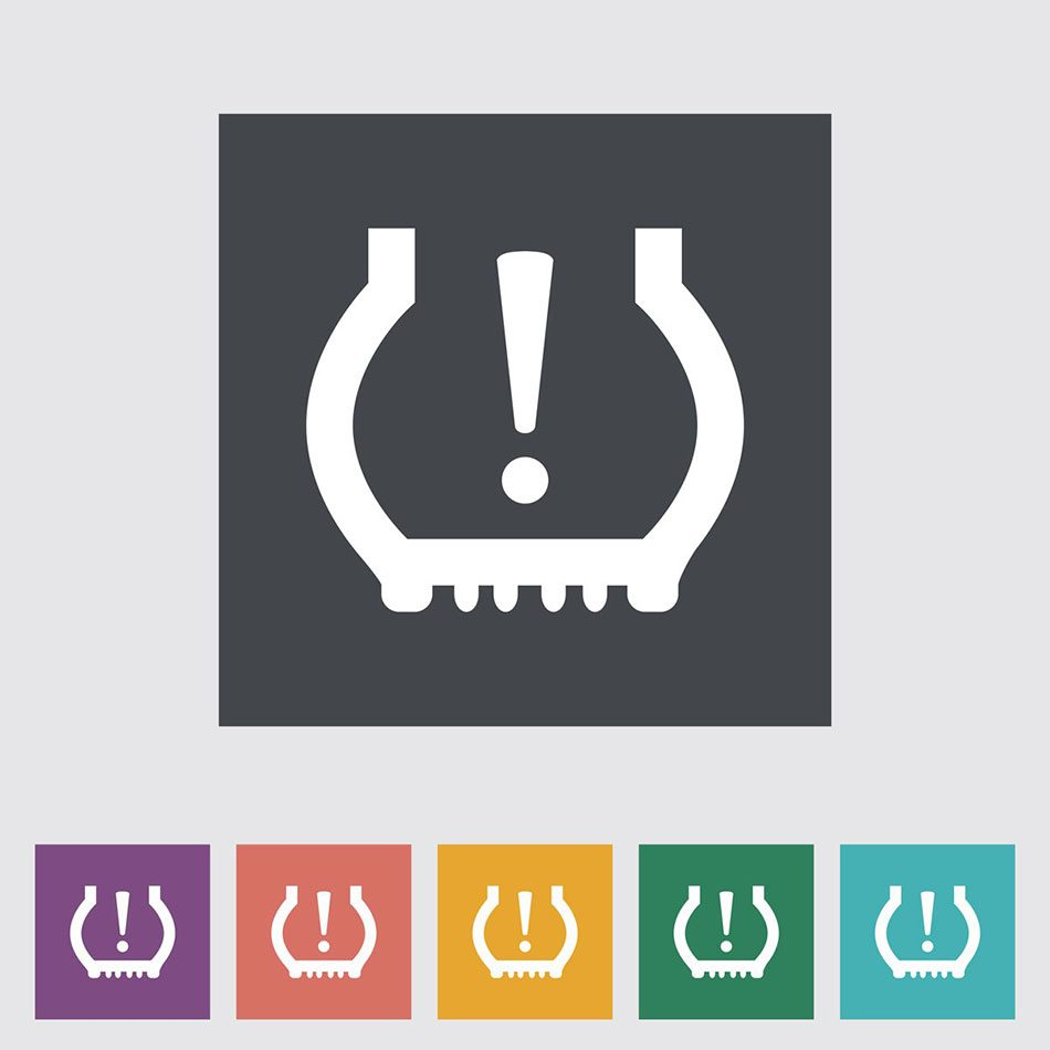 Get better gas mileage - keep an eye on warning lights