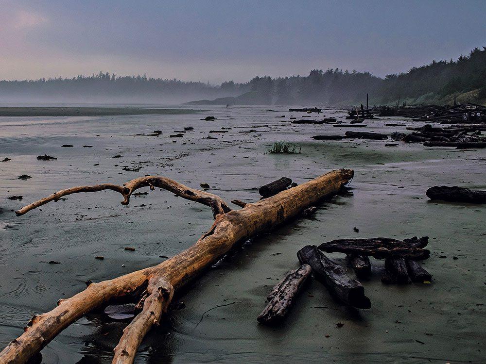 Long Beach, Tofino, British Columbia