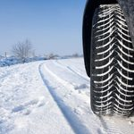 This is When to Change to Winter Tires, According to Experts