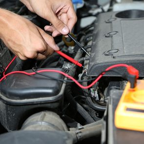 How to extend your car battery life - Test your car battery regularly