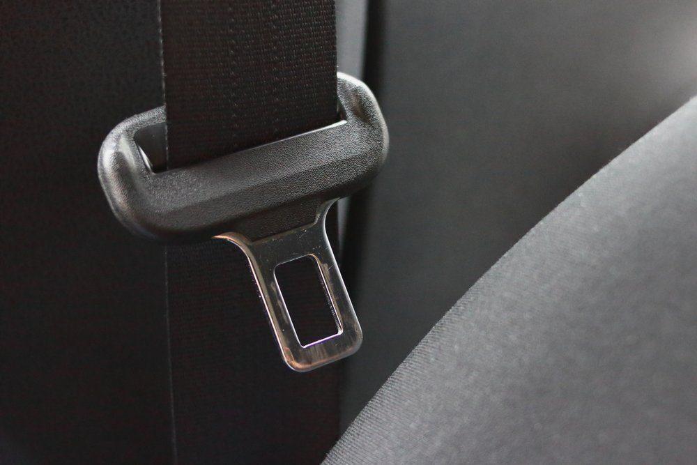 Seatbelt, Safety belt